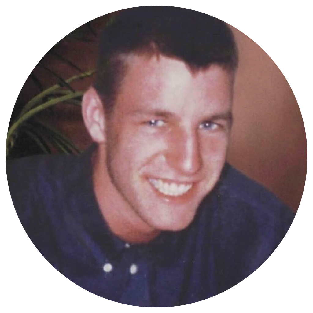 In memory of Colin McGinty Know Knife Crime